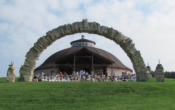 Celebration Barn